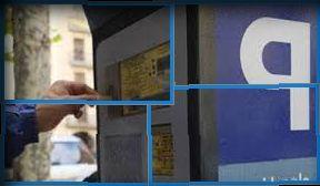 Información zona azul Alcañiz