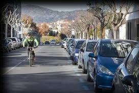 Multas zona azul Almería