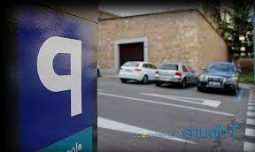 Información zona azul Ávila