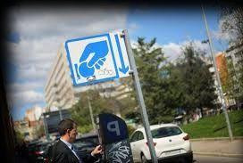 Mapas zona azul Hospitalet