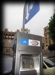 Tarifas zona azul Palencia