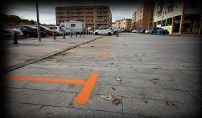 Información zona azul Vilafranca Del Penedes