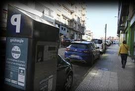 Información zona azul Albacete