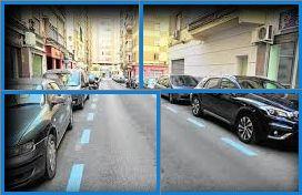 Información zona azul Badajoz