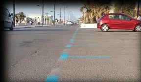 Información zona azul Oviedo