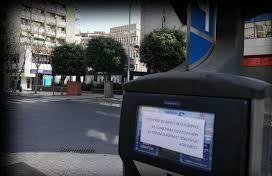 Información zona azul Toledo