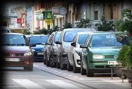 Tarifas zona azul Villena