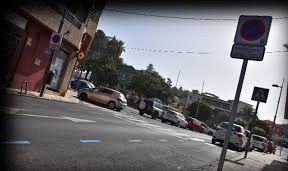 Multas zona azul Calafell
