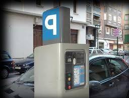 Información zona azul Madrid
