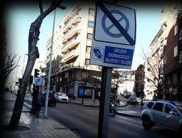 Horarios zona azul Torremolinos