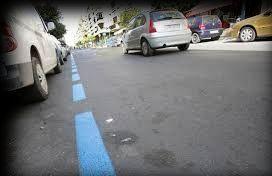 Horarios zona azul Villajoyosa