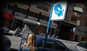 Información zona azul Zamora