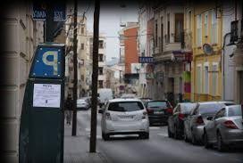 Información zona azul Zarautz