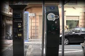 Información zona azul Barcelona