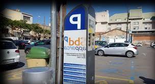 Apps zona azul Coruña